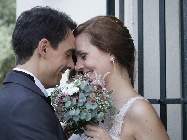 La boda de Antonio y Patricia en Aranjuez, Madrid 10