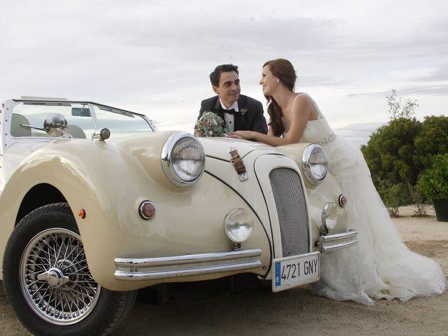 La boda de Antonio y Patricia en Aranjuez, Madrid 12