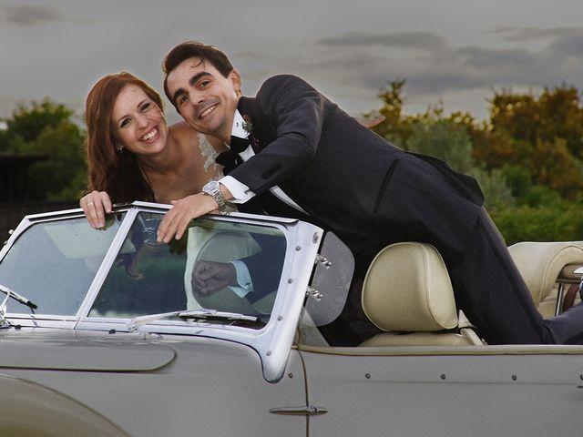 La boda de Antonio y Patricia en Aranjuez, Madrid 13