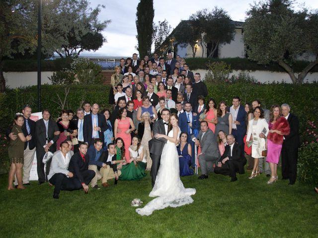 La boda de Antonio y Patricia en Aranjuez, Madrid 3