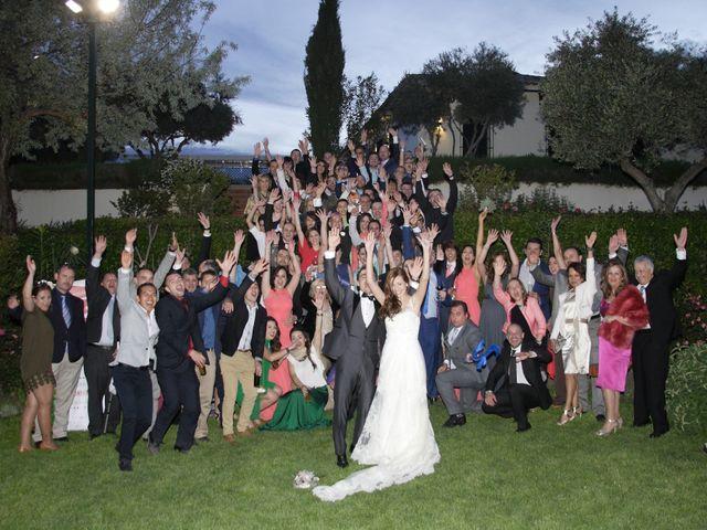 La boda de Antonio y Patricia en Aranjuez, Madrid 4