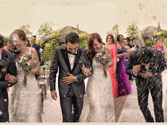 La boda de Antonio y Patricia en Aranjuez, Madrid 5
