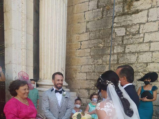 La boda de Agustín y Cristina en Jaén, Jaén 13