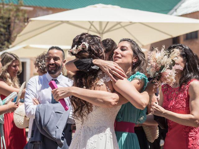 La boda de Jessica y Antonio en Otero De Herreros, Segovia 30