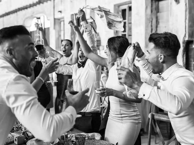 La boda de Jessica y Antonio en Otero De Herreros, Segovia 51