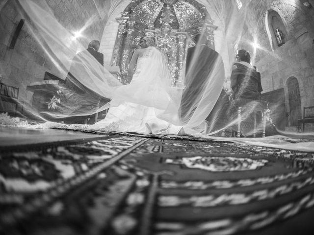 La boda de Juanma y Sara en Jaén, Jaén 14