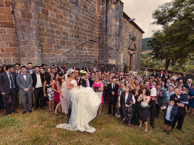 La boda de Juanma y Sara en Jaén, Jaén 15