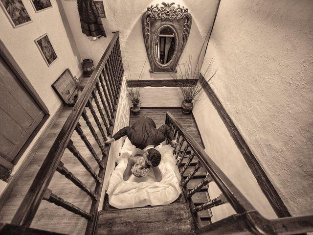 La boda de Juanma y Sara en Jaén, Jaén 17