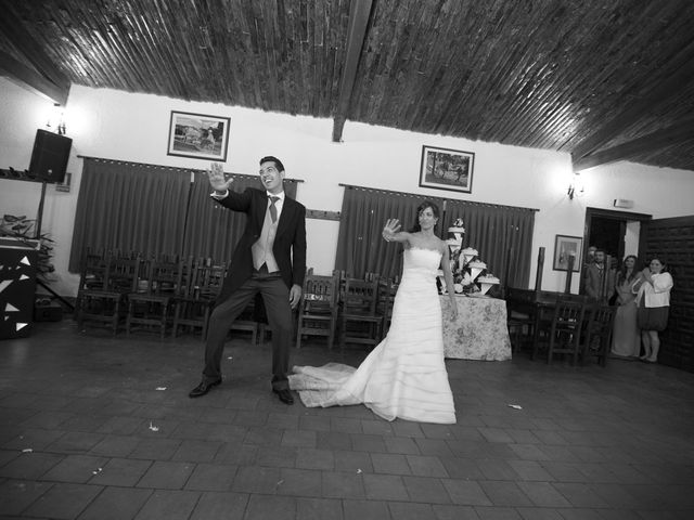 La boda de Juanma y Sara en Jaén, Jaén 24