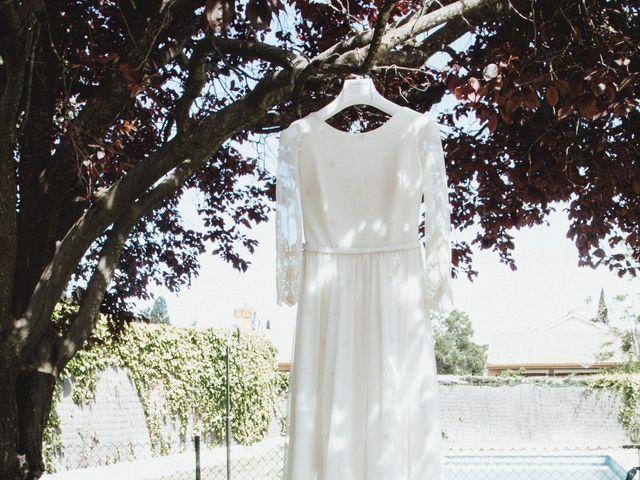 La boda de Roberto y Milagros en Torrelodones, Madrid 4