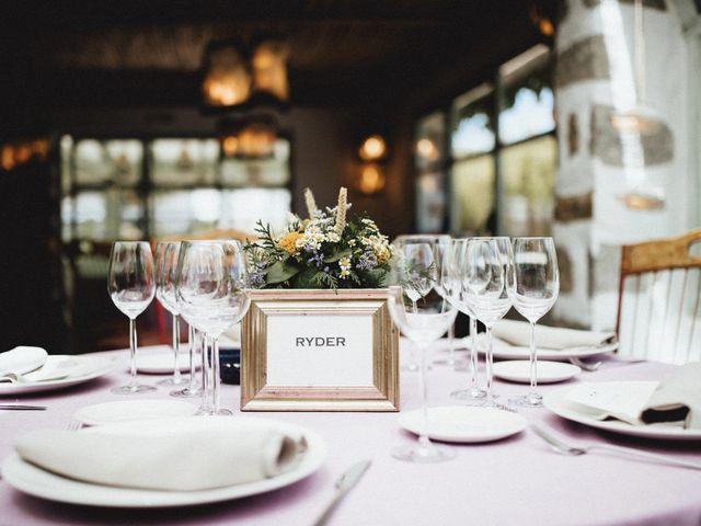 La boda de Roberto y Milagros en Torrelodones, Madrid 20