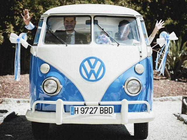 La boda de Roberto y Milagros en Torrelodones, Madrid 25