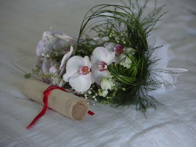 La boda de Olga y Alberto en Calafell, Tarragona 2