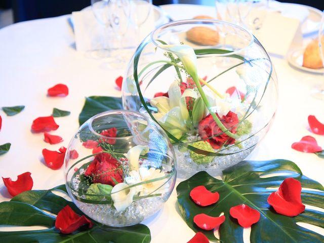 La boda de Olga y Alberto en Calafell, Tarragona 6
