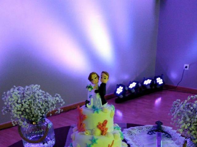La boda de Alejandro y Jessika en A Coruña, A Coruña 6