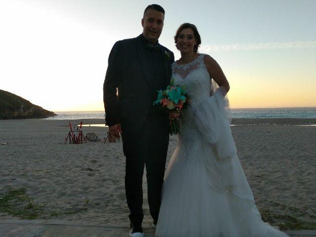 La boda de Alejandro y Jessika en A Coruña, A Coruña 1
