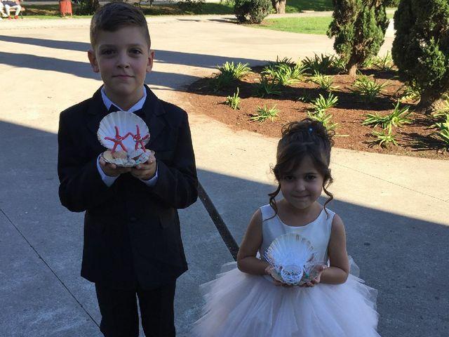 La boda de Alejandro y Jessika en A Coruña, A Coruña 9