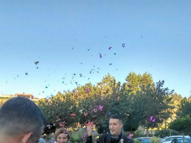 La boda de Alejandro y Jessika en A Coruña, A Coruña 10