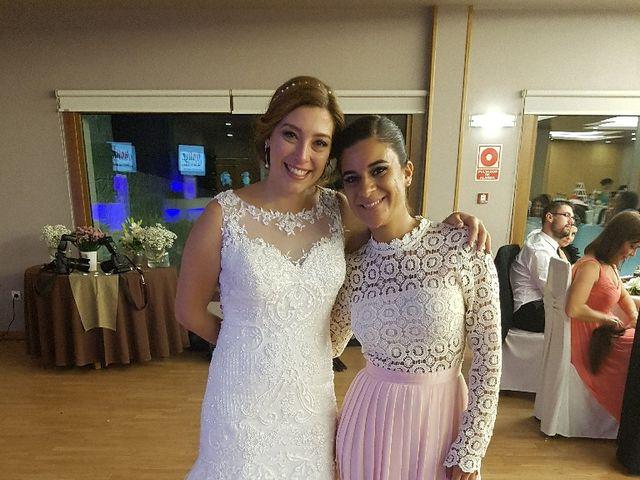 La boda de Alejandro y Jessika en A Coruña, A Coruña 12