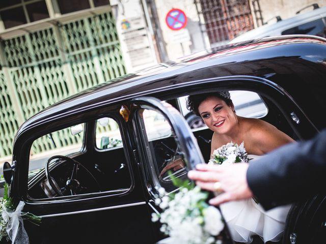 La boda de Trino y Claudia en Los Ramos, Murcia 13