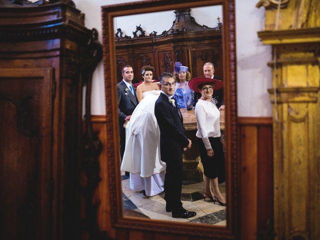La boda de Trino y Claudia en Los Ramos, Murcia 15