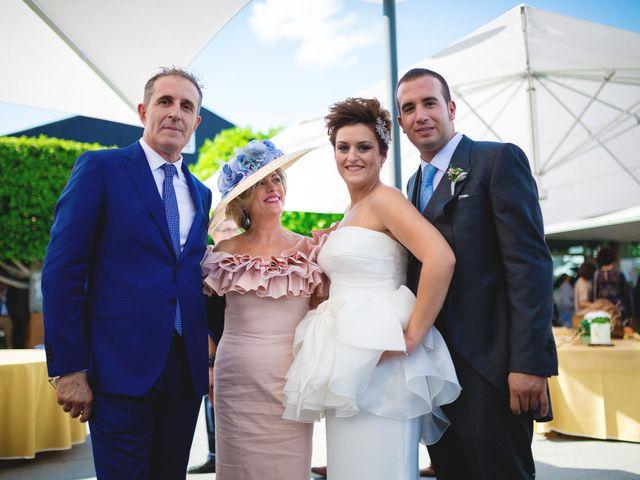 La boda de Trino y Claudia en Los Ramos, Murcia 16