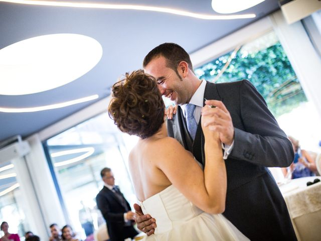La boda de Trino y Claudia en Los Ramos, Murcia 18