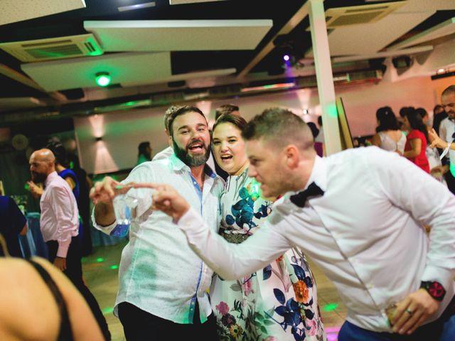 La boda de Trino y Claudia en Los Ramos, Murcia 19
