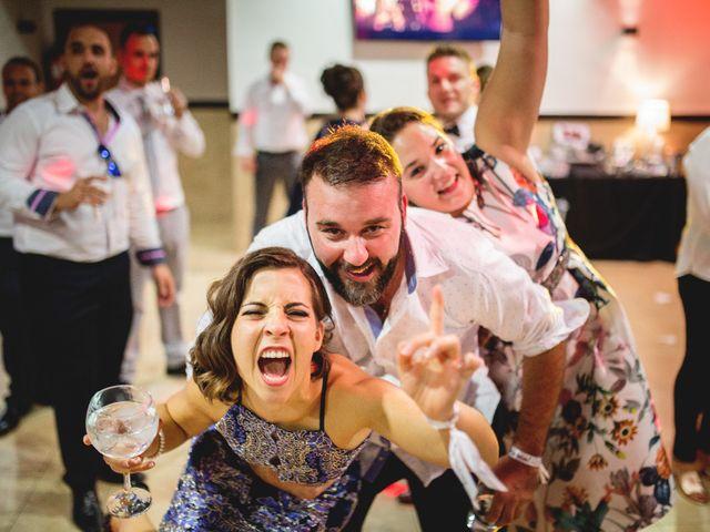 La boda de Trino y Claudia en Los Ramos, Murcia 20
