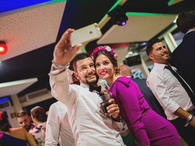La boda de Trino y Claudia en Los Ramos, Murcia 21