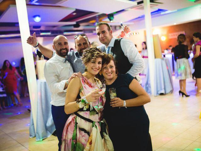 La boda de Trino y Claudia en Los Ramos, Murcia 22