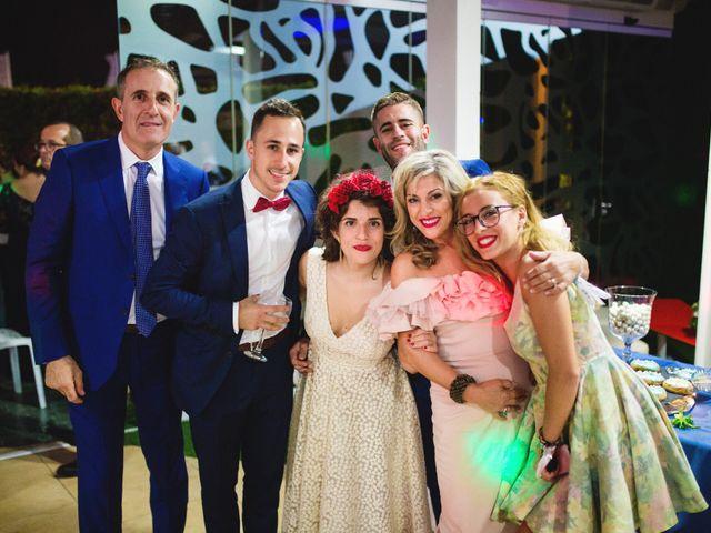 La boda de Trino y Claudia en Los Ramos, Murcia 23
