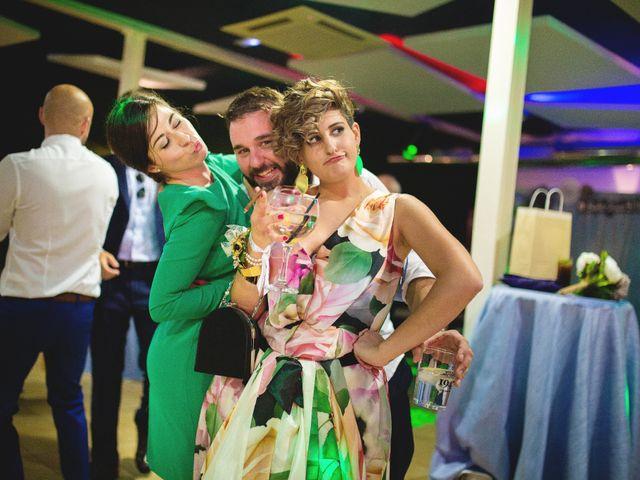La boda de Trino y Claudia en Los Ramos, Murcia 24