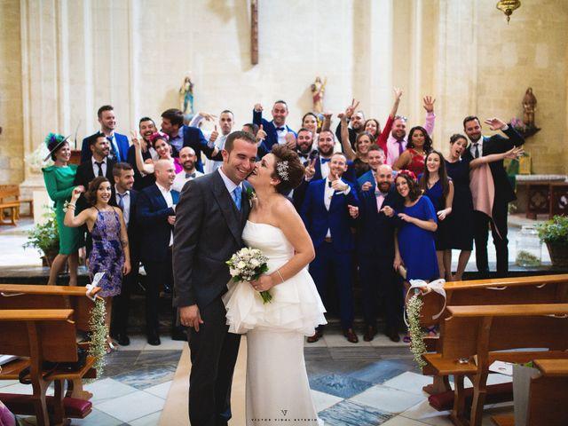 La boda de Trino y Claudia en Los Ramos, Murcia 26