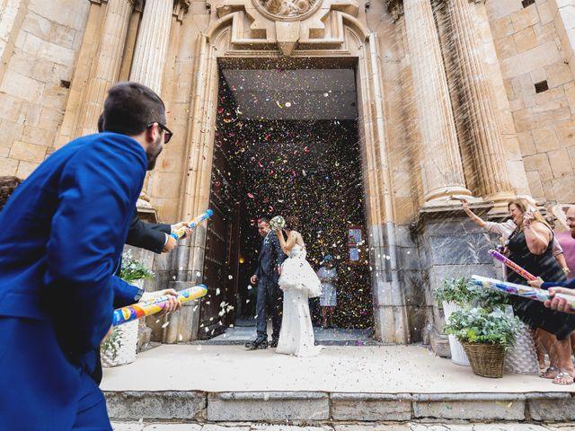 La boda de Trino y Claudia en Los Ramos, Murcia 30