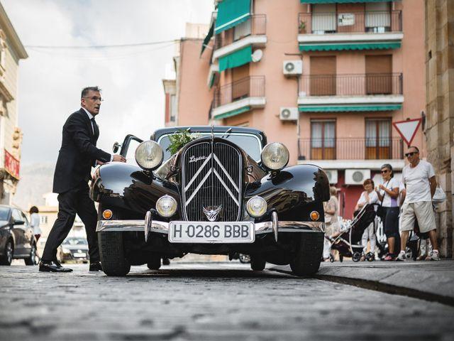 La boda de Trino y Claudia en Los Ramos, Murcia 4