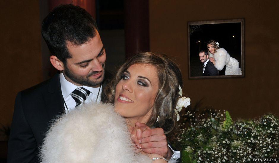 La boda de Pedro y Casi en Mérida, Badajoz