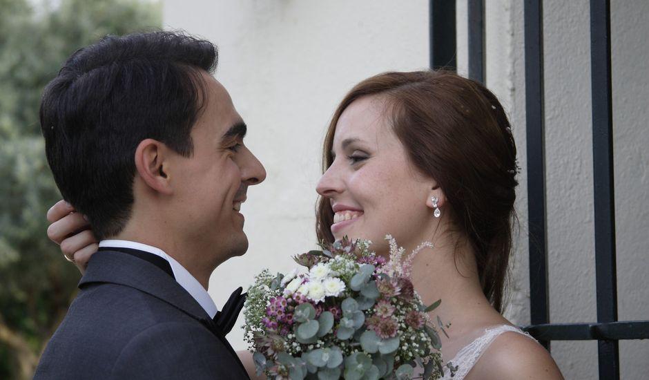 La boda de Antonio y Patricia en Aranjuez, Madrid