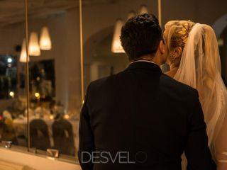 La boda de Ana Belén y Rafael