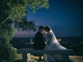 La boda de Ester  y Daniel