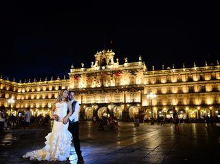 La boda de Gemma y Rubén 1