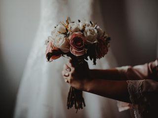 La boda de Mishel y Michael 3