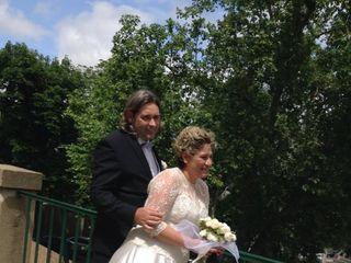 La boda de Alfonso y Kathy 1
