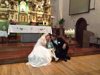 La boda de Alfonso y Kathy 2