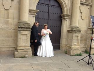 La boda de Alfonso y Kathy 3