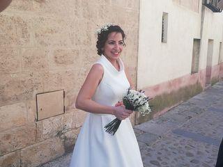 La boda de Isabel y José Ángel  1