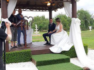 La boda de Laura y Rafa 3