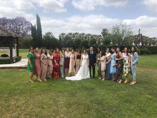 La boda de Laura y Rafa 2