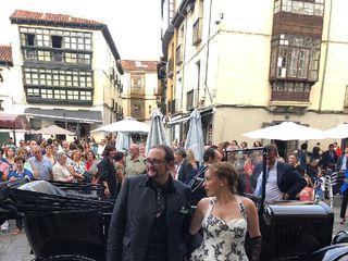 La boda de María  y Gonzalo  1