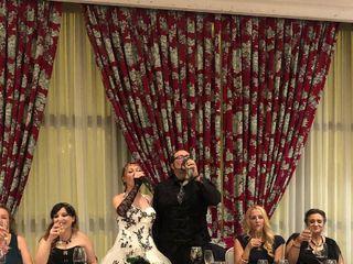 La boda de María  y Gonzalo  3